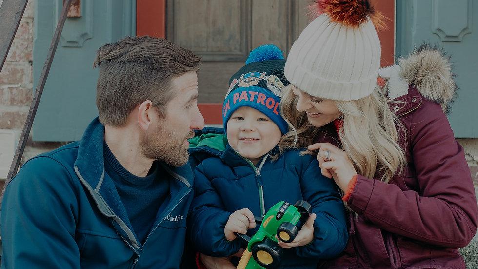 Ambtman Family Film   November 2019