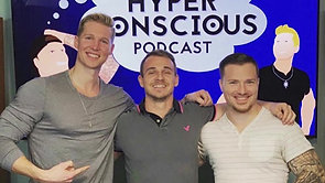 """We were featured on Alex Think's podcast """"The Think Tank"""""""