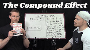 #16 - The Compound Effect