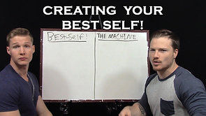 #14 - Creating Your Best Self!