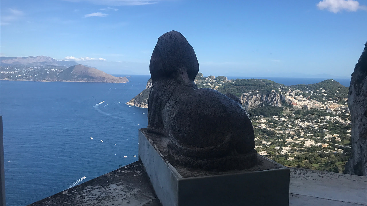 Our Tours of Rome, Amalfi Coast & Capri