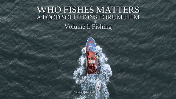 Who Fishes Matters