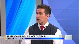 Hurricane Laura Insurance Claims