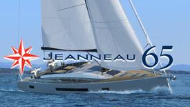 Jeanneau Yachts 65