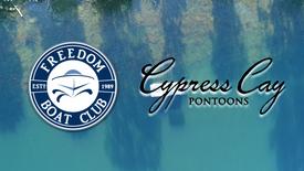 FBC adds 4 NEW Cypress Cays