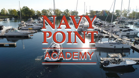 Navy Point Academy: Learn to Sail