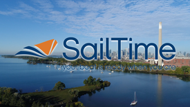 SailTime on Outer Harbour Marina