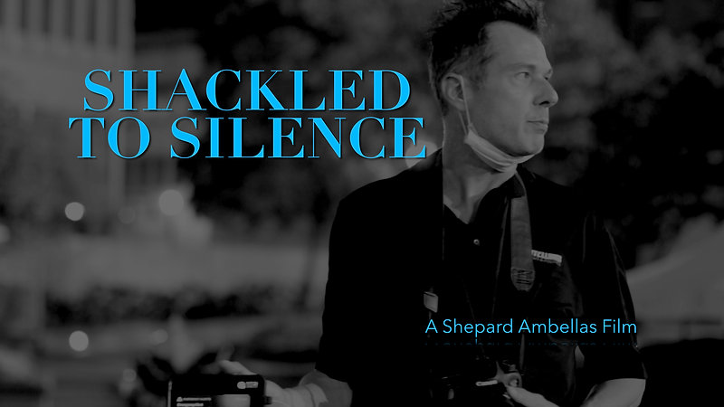 Shackled To Silence - Trailer 1