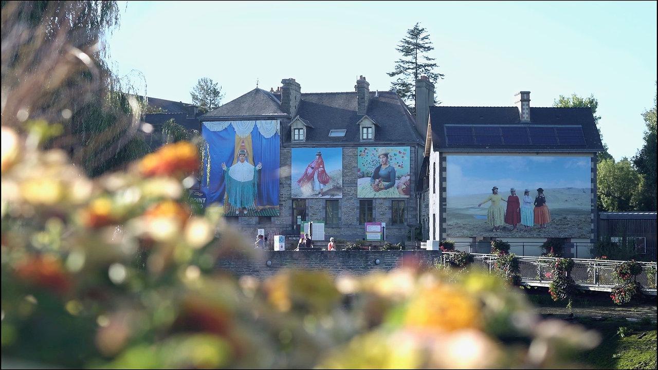 Green Morbihan - Tourisme responsable