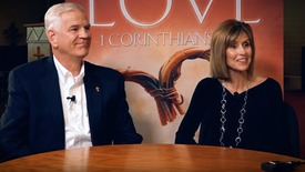 Deacon Mark Hronicek and Kimberly Sax on growing closer to Christ: Catholic Viewpoint Ep. 59
