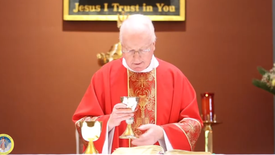 w Father Michael Kiernan Divine Mercy Natomas- Tuesday of 5th Week of Easter 5_12_2020