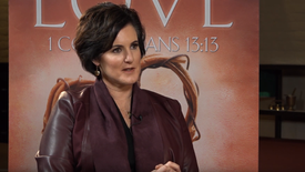 Theresa Rodgers - A Foundation of Faith, Part Two: Catholic Viewpoint Ep 49