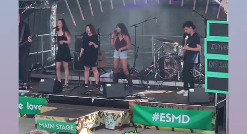 East Side Music Days Festival '19