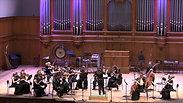 SHOSTAKOVICH: Chamber Symphony •• Anna Rakitina ••