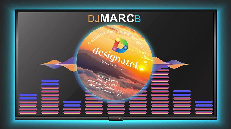 Designatek Television