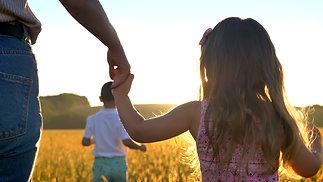 Семья - Лучшая среда для Вашего ребенка