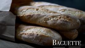 Receta Baguette