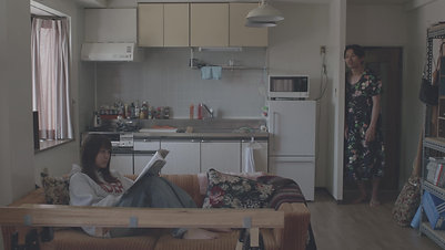 フミコとハルの部屋