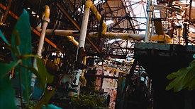 Abandoned Series: Yabucoa