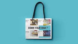 DownYourHighStreet - Crowdfunding Video