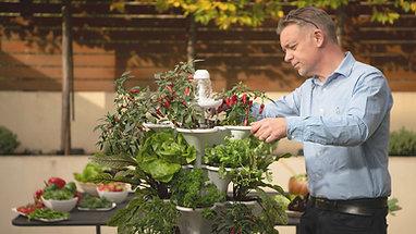 Acqua Garden - Crowdfunding Video