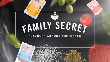 Family Secret - Crowdfunding Video