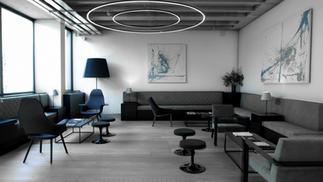Workplace Company - Clockwork Building