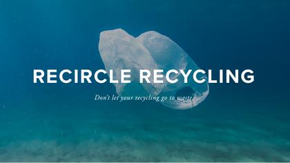ReCircle Crowdfunding Video