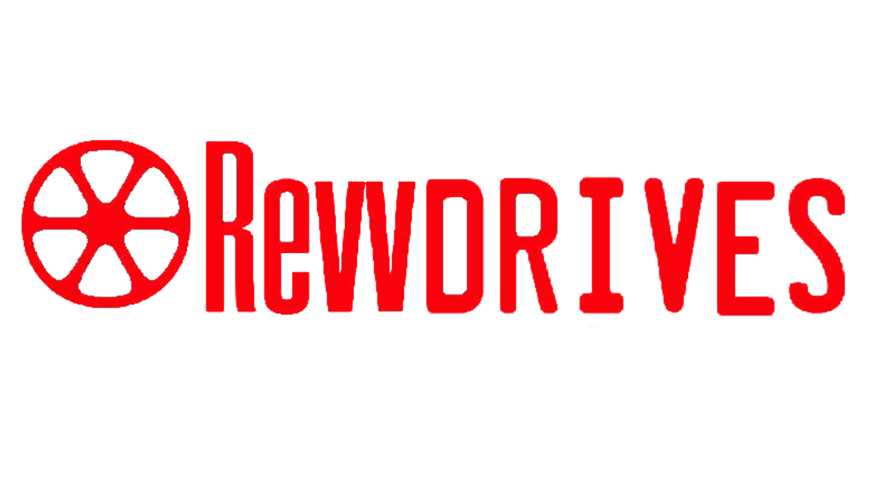 Revv Drives