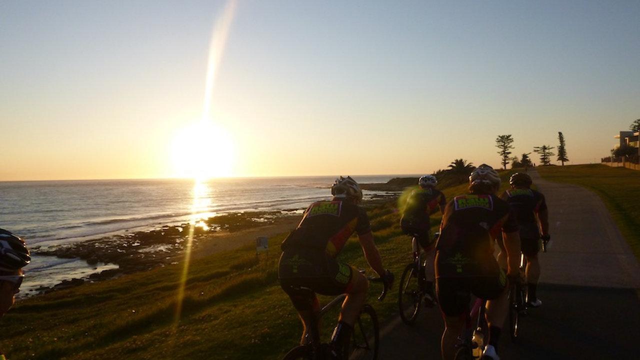Cycle Tours NSW - Tours