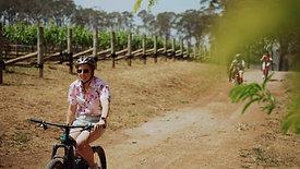 Centenary Wines E bike Tour