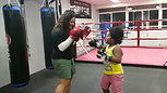 Kids Training Class
