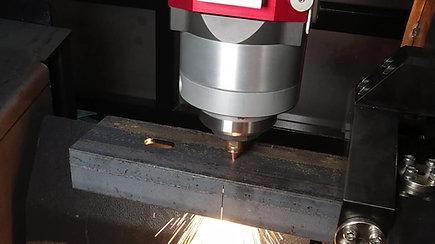 film tube  profiel cutting