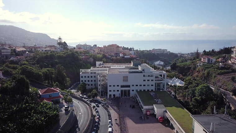 MADEIRA INNOVATION HUB