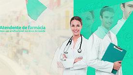 Atendente de Farmácia - Qualificação