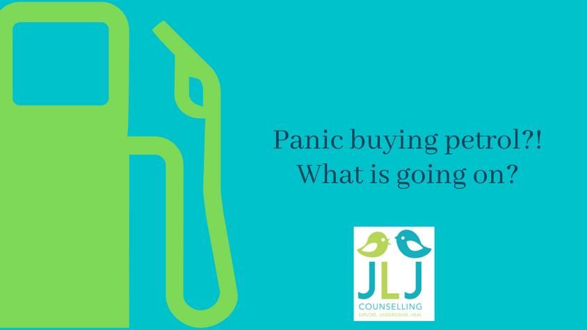 Understand Panic Buying