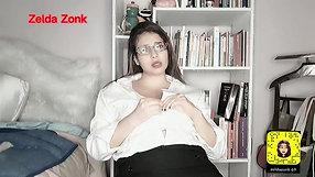 Intro dirty talk+secretary