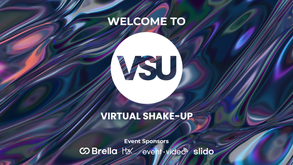 Virtual Shake Up 2.0 - Closing Remarks