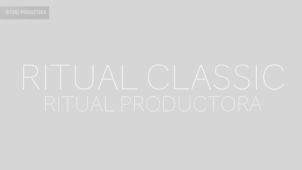 RITUAL CLASSIC 2018