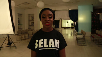 Selah Model Welcome from Cherish P.