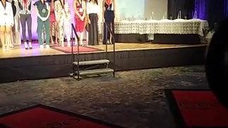 Phylicia at Expo Awards