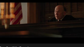 2 person scene from Hidden Firgures Ms Jackson courtroom