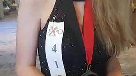 Expo - Kaitlyn's Experience