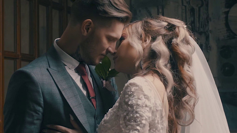 Богдан + Аня