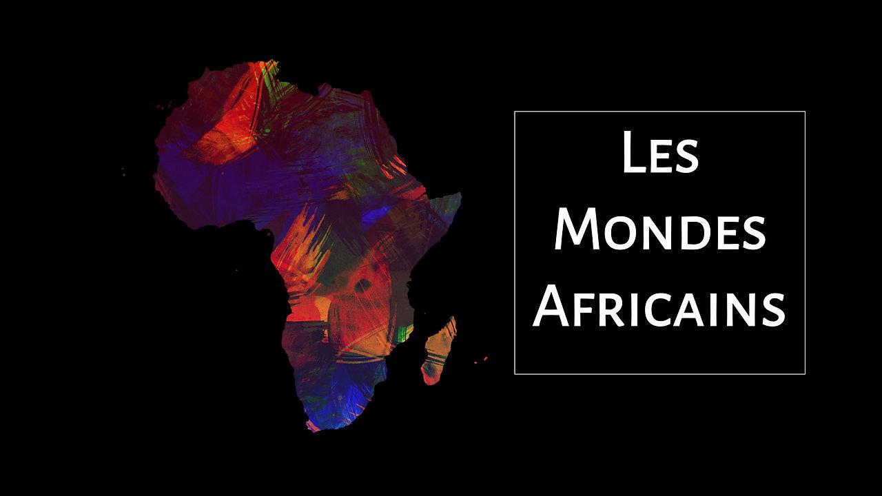 Les Mondes Africains