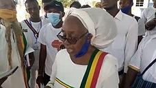 Mai, Mois des Mémoires, Ouidah