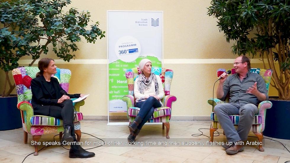 Diversitätsorientiertes Personalmanagement in der Stadtbibliothek Bremen