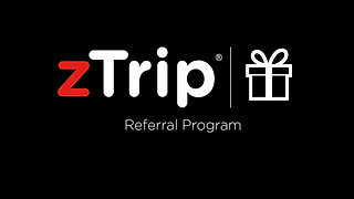 How to use the zTrip referral program