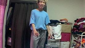 HISASHI先生 a.k.a ぴすたちお①