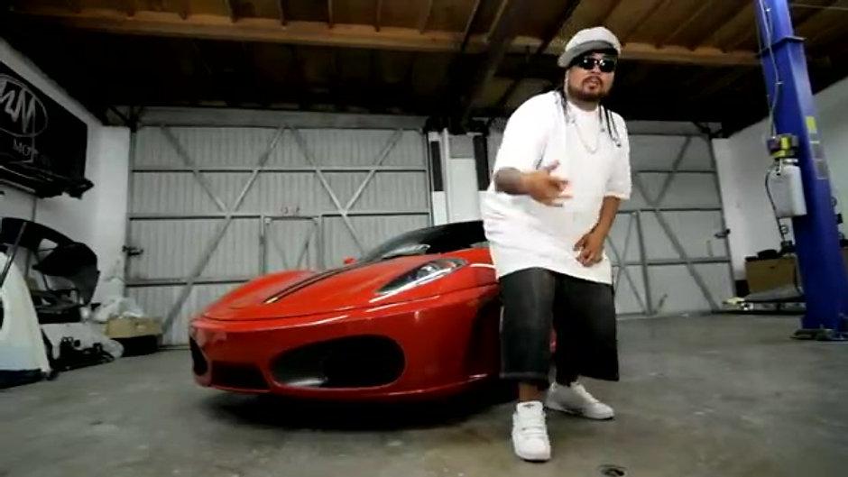 D-Eazy - All I Wanna Do Iz Ball (Official Music Video)